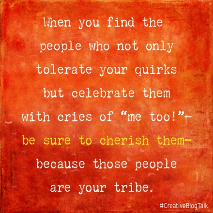 Find-your-tribe-quote