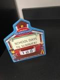 School Days Til Summer
