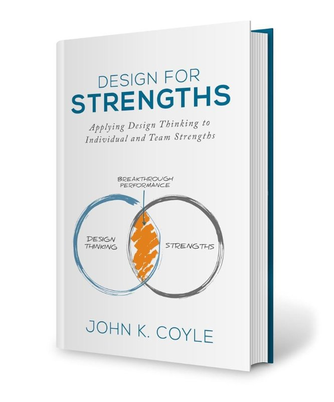 Design for Strengths